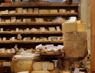 The Cheesiest Things To Do in London