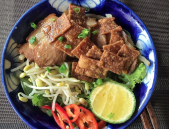 Three must-try dishes in Vietnam