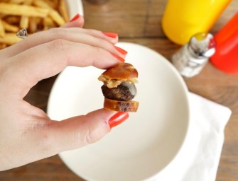 Does Size Matter? The World's Smallest Restaurants