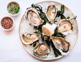 Best Seafood Spots in London