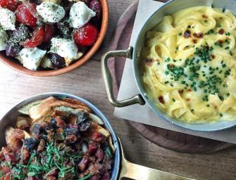 Best Greek Restaurants in London (according to us)