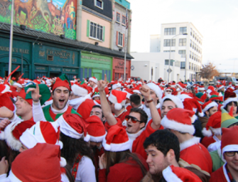 The Strangest Christmas Food Traditions Around The World