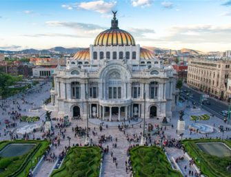 3 Street Foods to try in Mexico City
