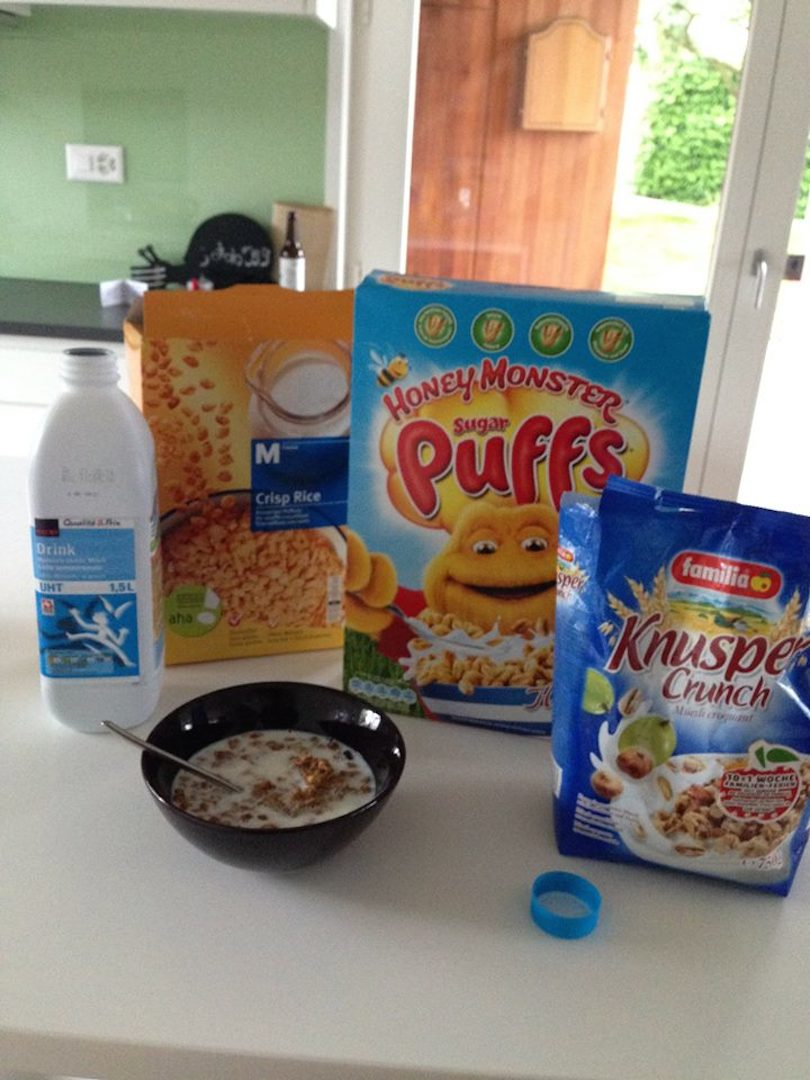 cereal, breakfast, foodie, 24h