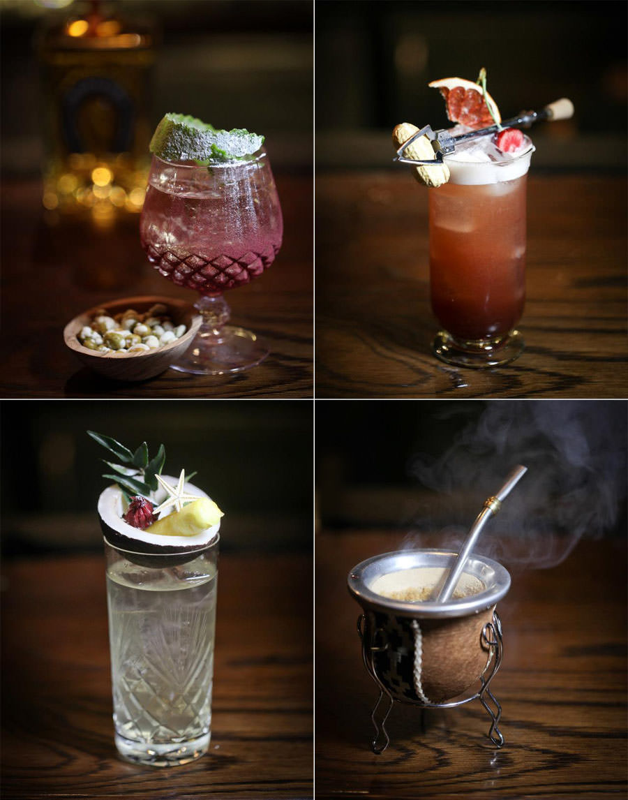 20 Best Colorful Cocktail Recipes - Top Drink Recipes For