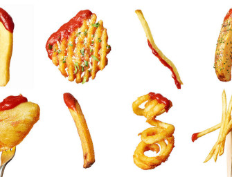 THE NYC FRIES GUIDE