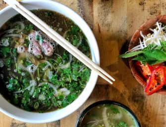 Our 4 Favourite Noodle Soups in Houston