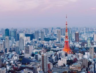 Our guide to Tokyo (and beyond)