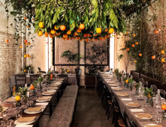 London's Supper Clubs to Watch Out For