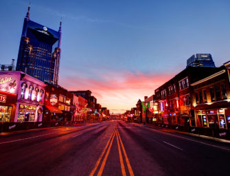 A Foodie weekend in Nashville