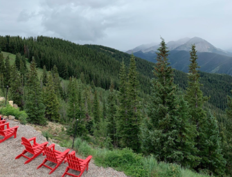 Where to eat & drink in Aspen